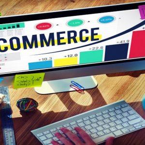 數位行銷-跨境電商