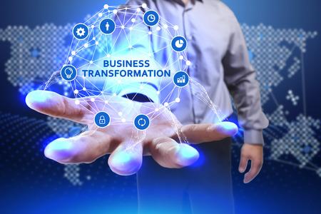 數位轉型-產業差異化