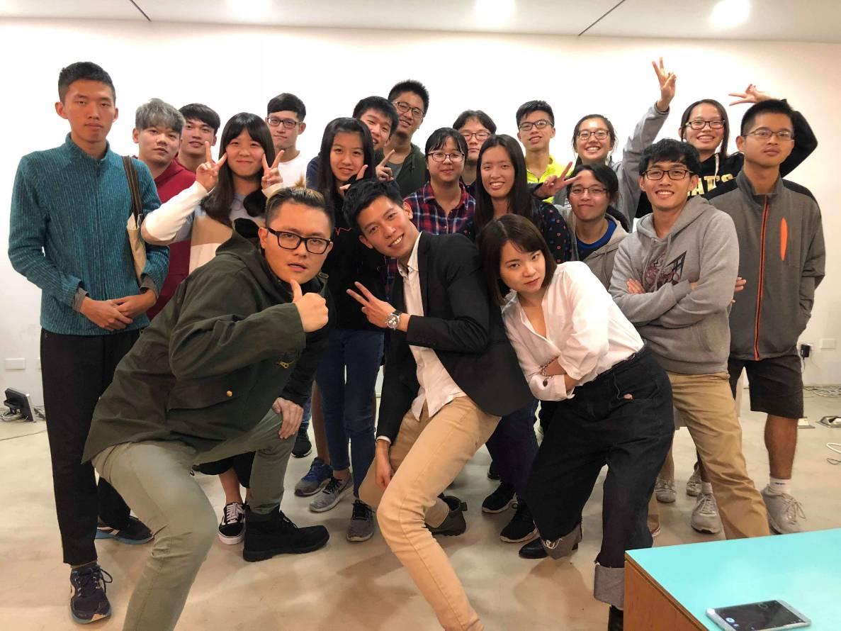 數位行銷-交大講課